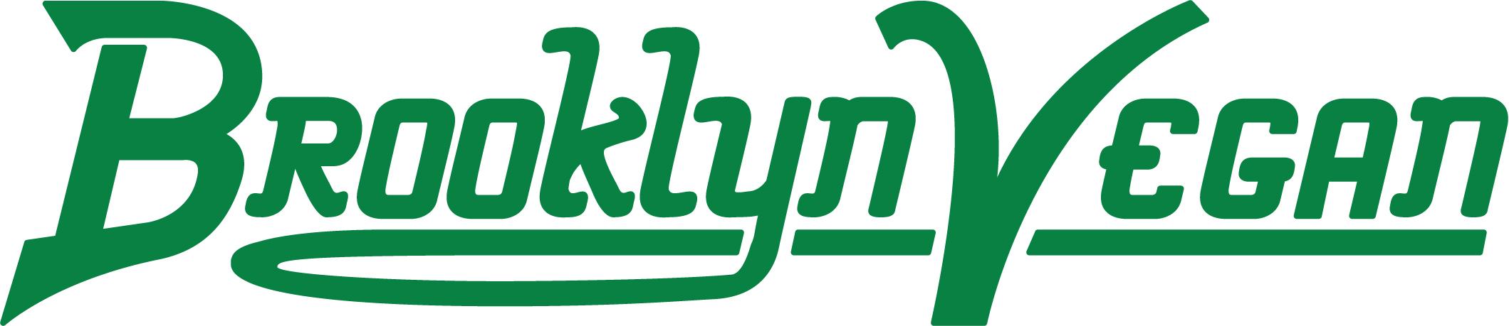 Brooklyn Vegan Logo