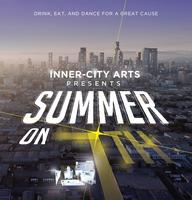 2013 Inner-City Arts Summer on 7th