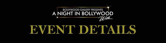 Event Details banner
