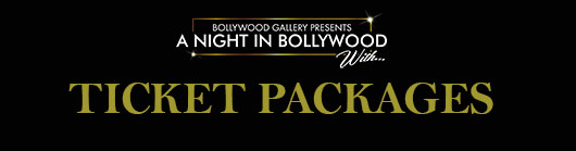 Ticket Packages logo banner