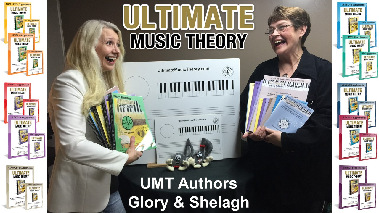 UMT Authors Glory St. Germain & Shelagh McKibbon-U'Ren