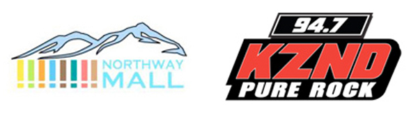 Sponsored by the Northway Mall, Excalibur Sports, and 94.7 KZND