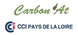 Carbon'at et CCI Pays de la Loire