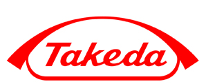 Takeda UK Logo