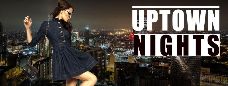 Uptown Nights
