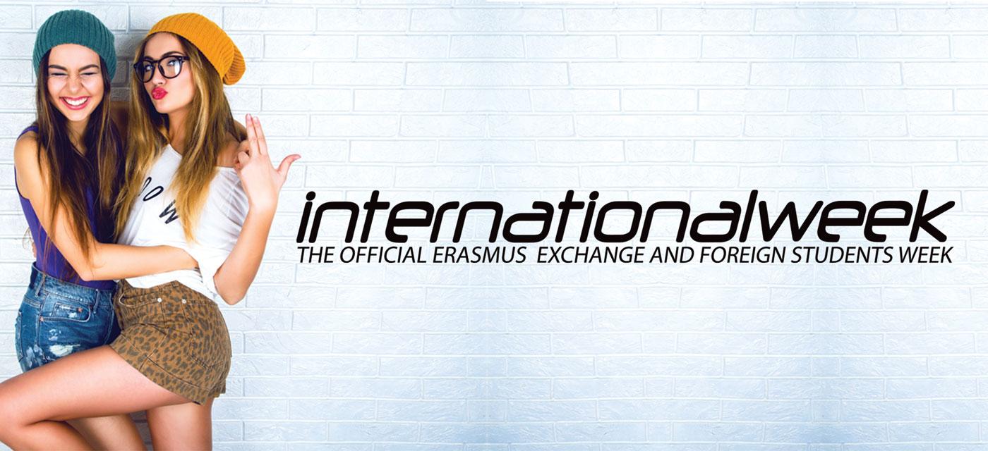 Internationalweek