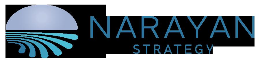 Narayan Strategy logo