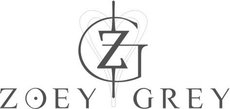 Zoey Grey Logo