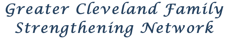 Greater Cleveland Family Strengthening Network logo