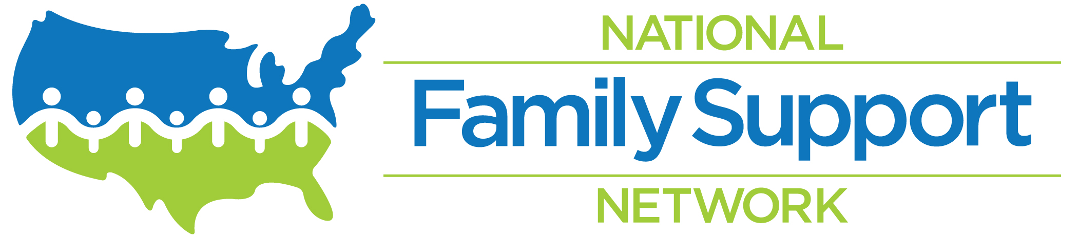 National Family Support Network logo