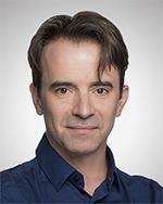 Colm O'Riain