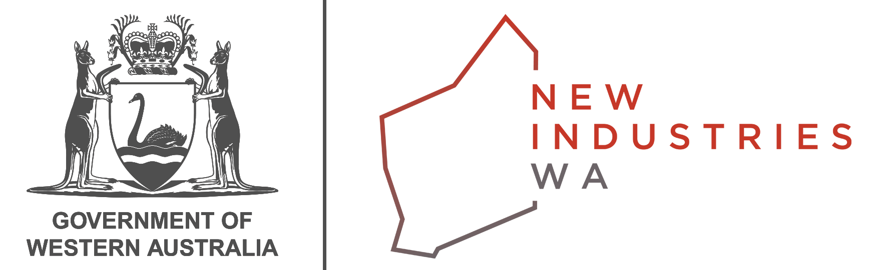 New Industries logo