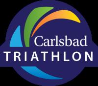 Carlsbad Triathlon Logo
