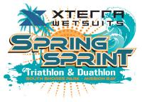 Spring Sprint Logo