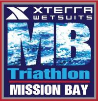 XTERRA Wetsuits Mission Bay Triathlon