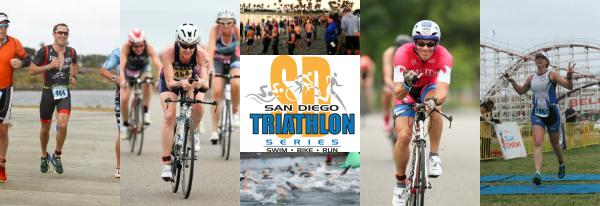 San Diego Triathlon Series