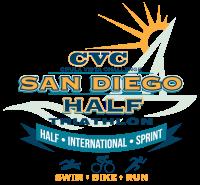 CVC San Diego Half Triathlon
