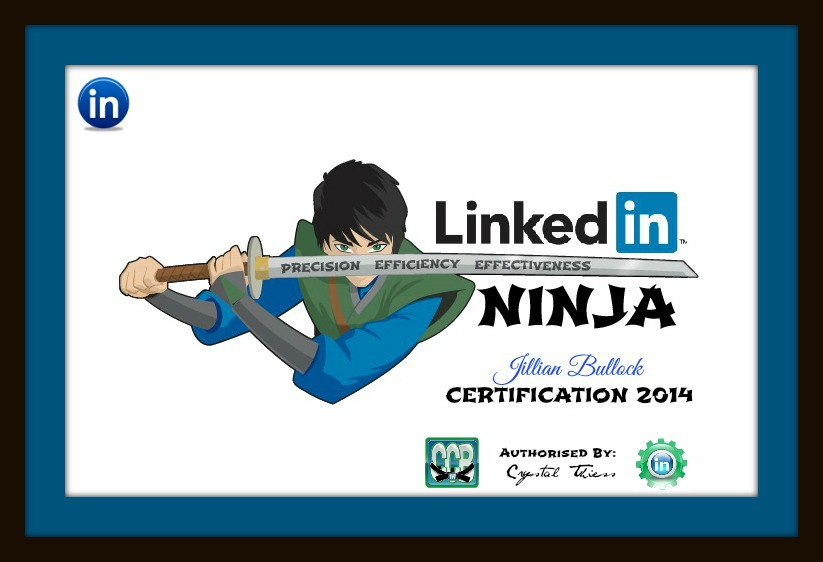 LinkedIn Ninja Certification