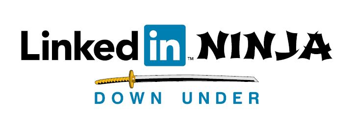 LinkedIn Ninja Down Under