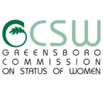 Greensboro Commission on the Status of Women_Logo