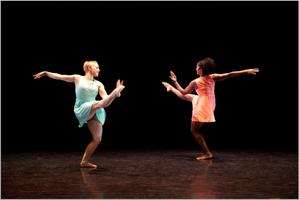 ModArts Dance Collective presents Constant Motion