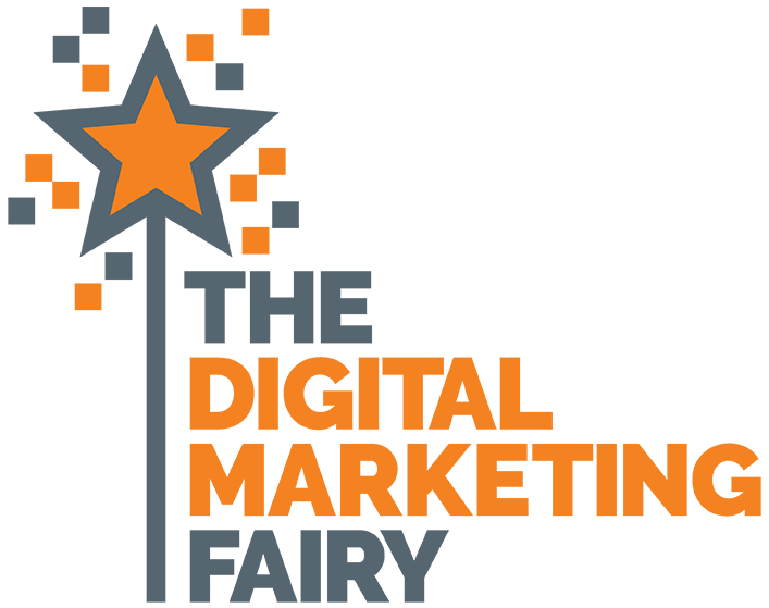 The Digital Marketing Fairy logo