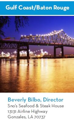 View Baton Rouge Event Details
