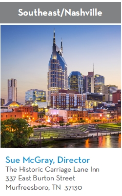 View Nashville Event Details