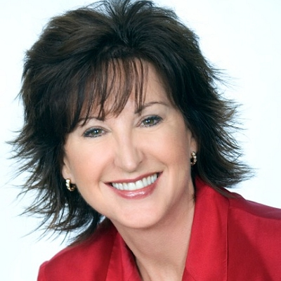 Carol Doyel, West Coast/Hollywood Regional Director