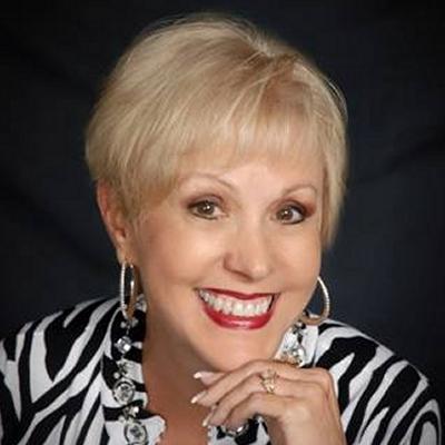 Sheryl Griffen, Southeast/Nashville Regional Director
