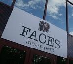 Faces Building