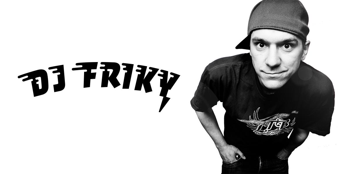 Friky