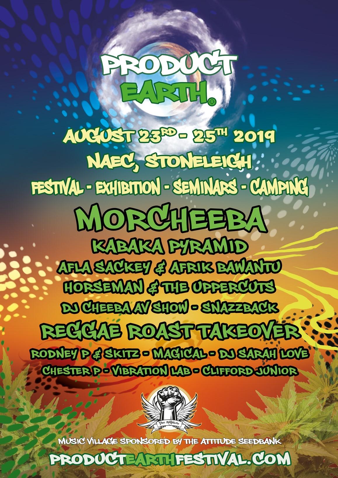 PEX 2019 - Festival