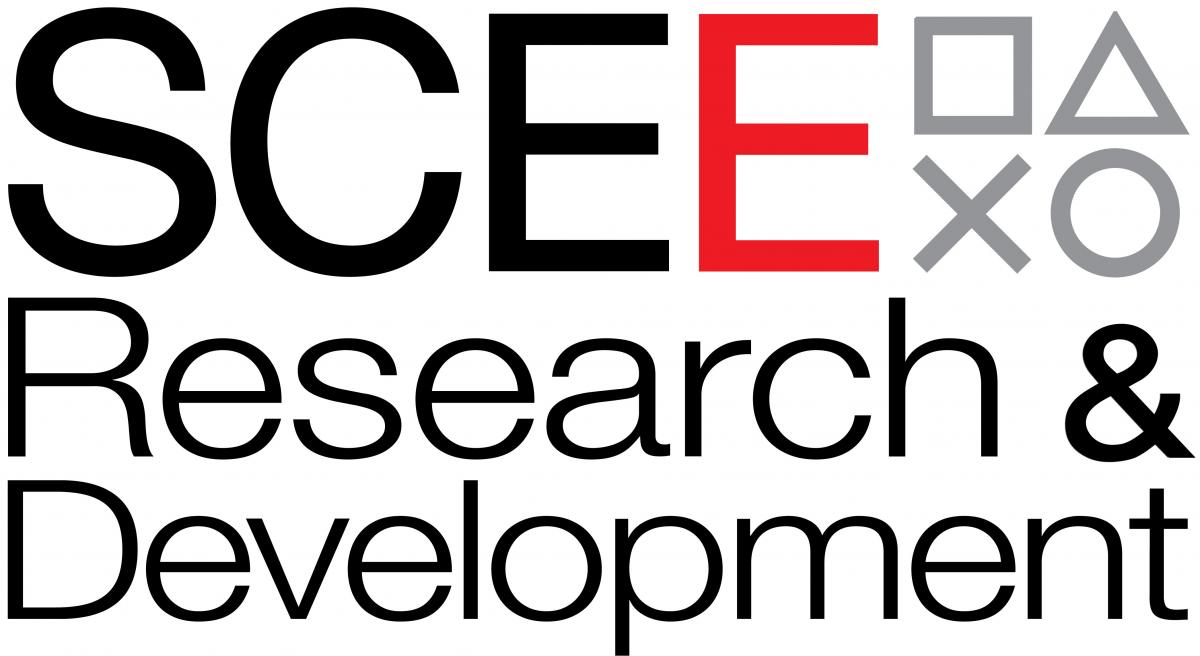SCEE R&D