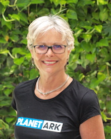 Rebecca Gilling - Planet Ark