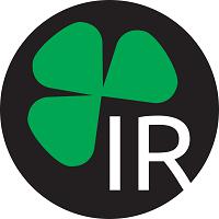 Irish Recruiter logo