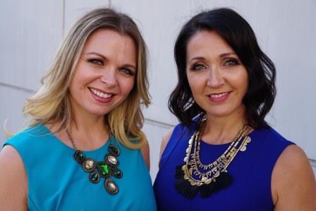 Drs. Jennifer and Stephanie Rozenhart