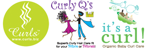 Curls Natural Hair Product