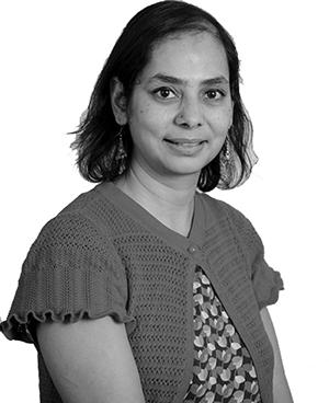 Daisy Narayan