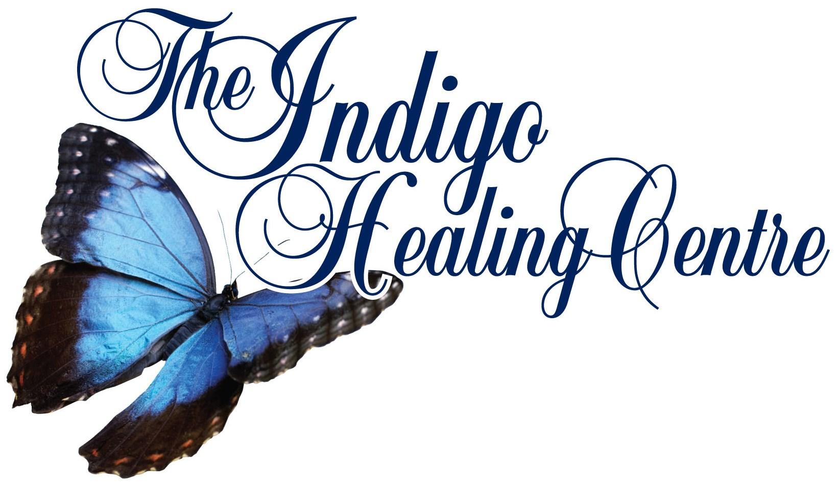 Indigo Healing Centre Logo