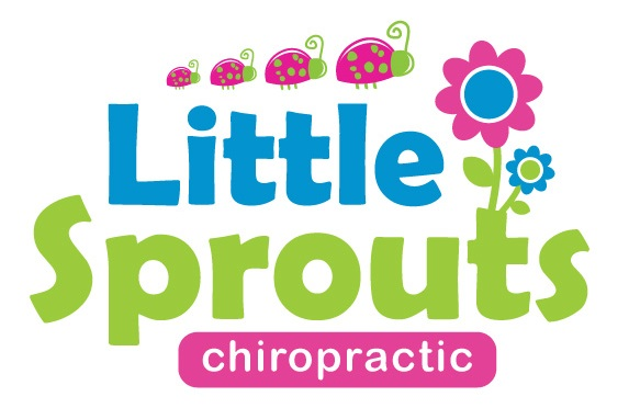 Little Sprouts Mackay Logo