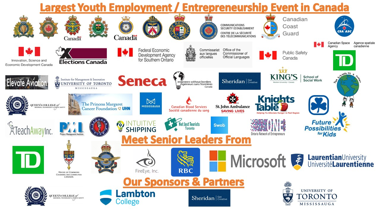 Experience Your Life Expo 2019 - Largest Youth Employment