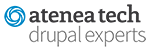 Logo Atenea tech