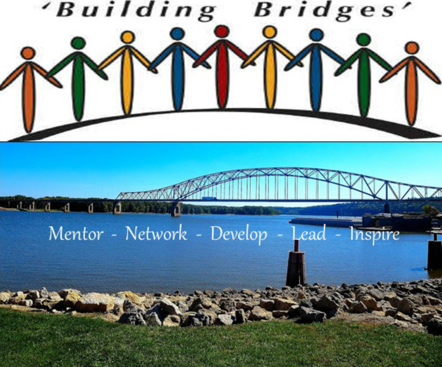 Building Bridges, Creating Connecctions TOGETHER
