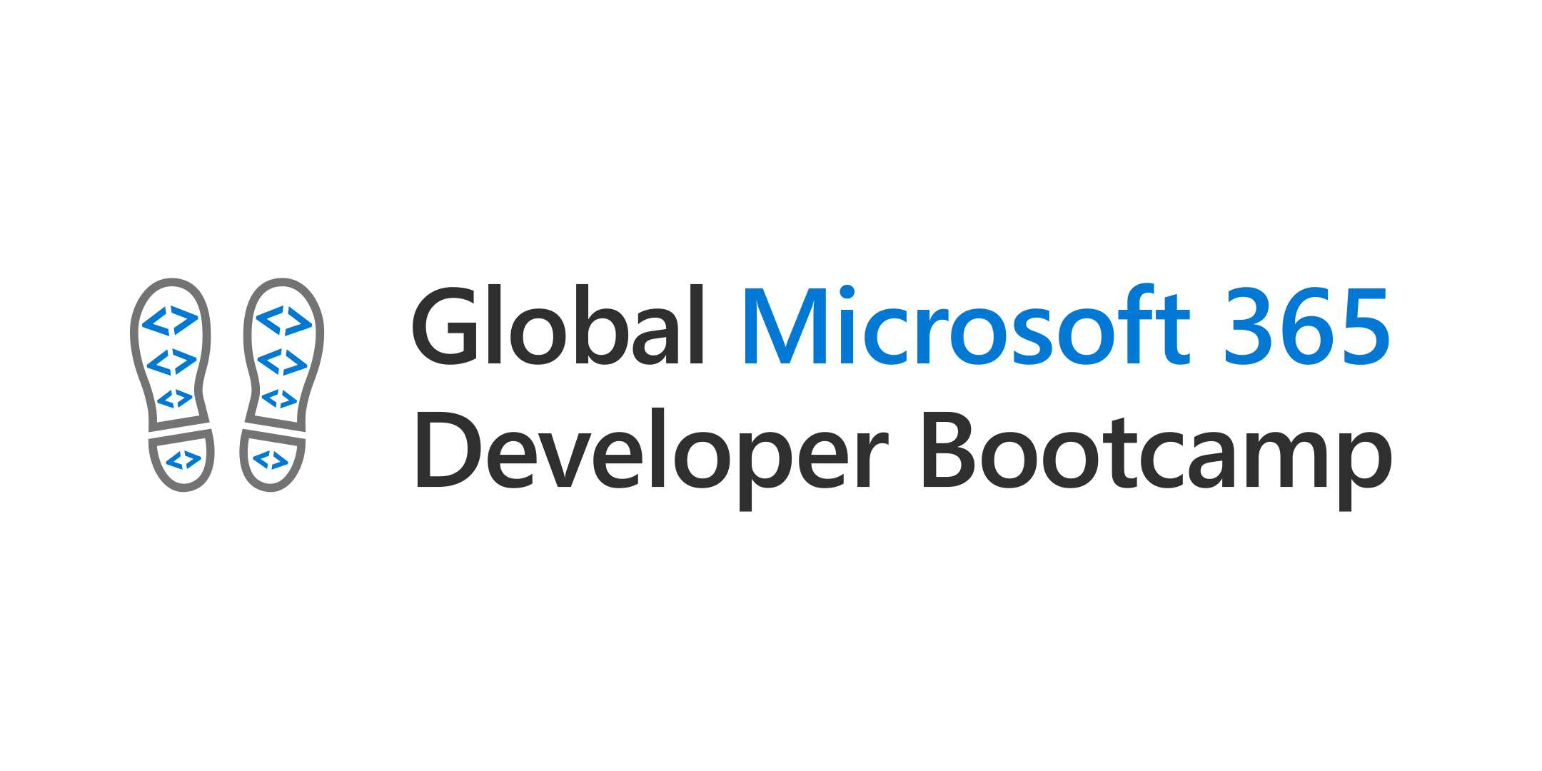 global office 365 dev boot camp logo