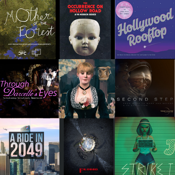 FIVARS 2019 Selections