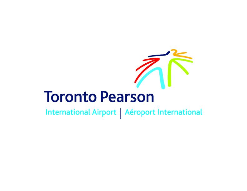 Toronto Pearson Propeller Project Logo
