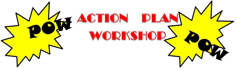 Action Plan Workshop