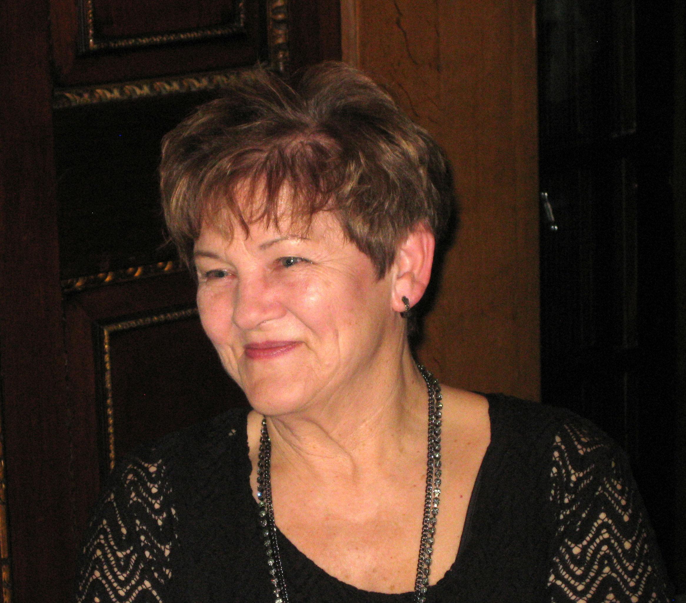 Marion Stillson