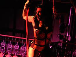 The Bleeding Hearts Circus - Friday 31st May 2013